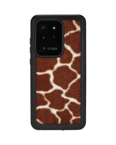 Giraffe Galaxy S20 Ultra 5G Waterproof Case