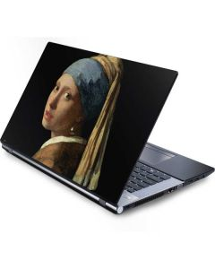 Girl with a Pearl Earring Generic Laptop Skin
