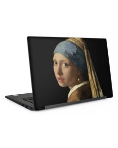 Girl with a Pearl Earring Dell Latitude Skin