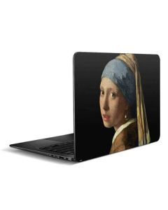 Girl with a Pearl Earring Zenbook UX305FA 13.3in Skin