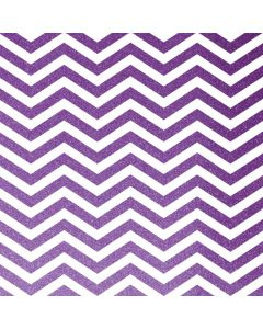 Purple Chevron iPhone 8 Pro Case