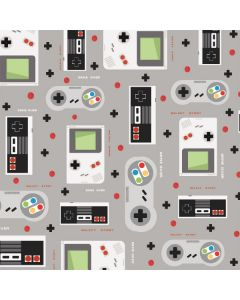 Retro Nintendo Pattern Satellite L650 & L655 Skin