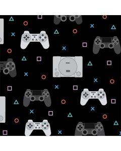 PlayStation Pattern Satellite L650 & L655 Skin