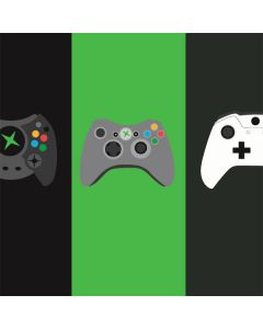 Xbox Controller Evolution Roomba i7+ with Dock Skin