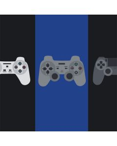 PlayStation Controller Evolution Roomba i7+ with Dock Skin