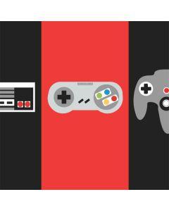 Nintendo Controller Evolution Roomba i7+ with Dock Skin