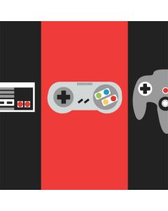 Nintendo Controller Evolution Roomba i7 Plus Skin