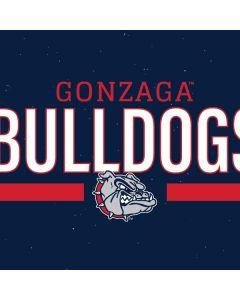 Gonzaga Bulldogs Stripe Otterbox Commuter Galaxy Skin