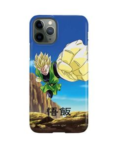Gohan Power Punch iPhone 11 Pro Lite Case