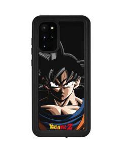 Goku Portrait Galaxy S20 Plus Waterproof Case