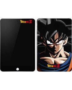 Goku Portrait Apple iPad Mini Skin