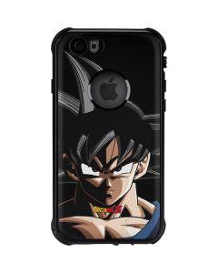 Goku Portrait iPhone 6/6s Waterproof Case
