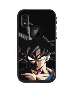 Goku Portrait LifeProof Fre iPhone Skin
