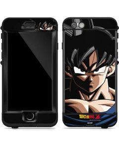 Goku Portrait LifeProof Nuud iPhone Skin