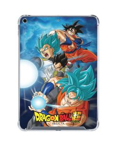 Goku Vegeta Super Ball iPad 10.2in (2019-20) Clear Case