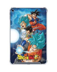 Goku Vegeta Super Ball iPad Mini 5 (2019) Clear Case