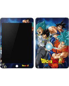 Goku Vegeta Super Ball Apple iPad Mini Skin