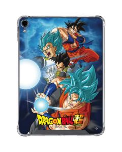 Goku Vegeta Super Ball iPad Pro 11in (2018-19) Clear Case