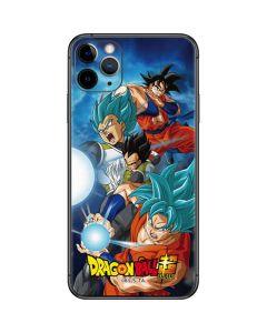 Goku Vegeta Super Ball iPhone 11 Pro Max Skin