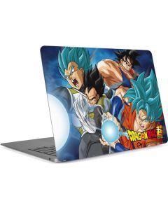 Goku Vegeta Super Ball Apple MacBook Air Skin