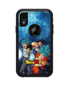 Goku Vegeta Super Ball Otterbox Defender iPhone Skin