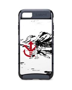 Vegeta Wasteland iPhone 8 Cargo Case