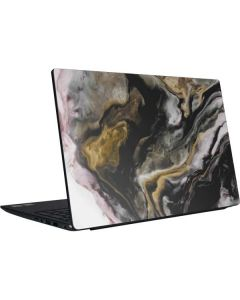 Gold Blush Marble Ink Dell Vostro Skin