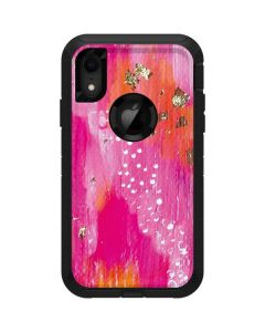 Gold Dust Otterbox Defender iPhone Skin