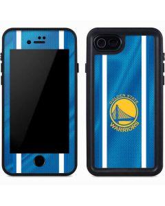 Golden State Warriors Jersey iPhone 8 Waterproof Case