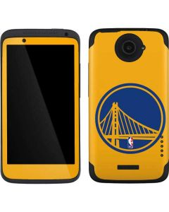 Golden State Warriors Large Logo One X Skin