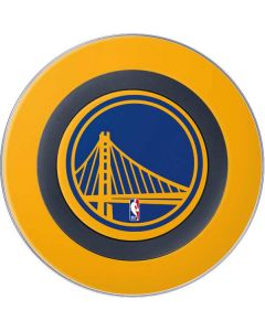 Golden State Warriors Large Logo Wireless Charger Skin