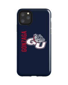 Gonzaga GU iPhone 11 Pro Max Impact Case