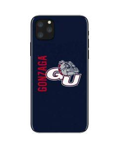 Gonzaga GU iPhone 11 Pro Max Skin
