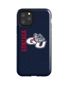 Gonzaga GU iPhone 11 Pro Impact Case