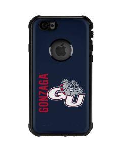 Gonzaga GU iPhone 6/6s Waterproof Case
