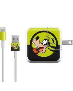 Goofy iPad Charger (10W USB) Skin