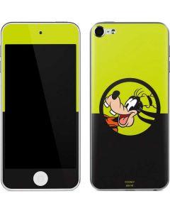 Goofy Apple iPod Skin