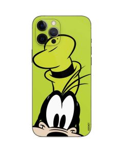 Goofy Up Close iPhone 12 Pro Max Skin