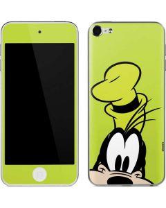 Goofy Up Close Apple iPod Skin