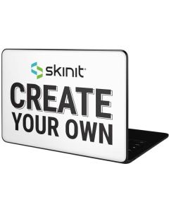 Custom Google Pixelbook Go Skin