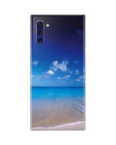 Grand Cayman - Cayman Islands Galaxy Note 10 Skin