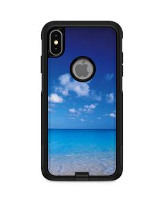 Grand Cayman - Cayman Islands Otterbox Commuter iPhone Skin
