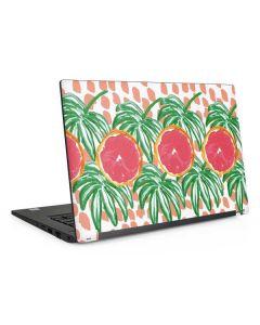 Graphic Grapefruit Dell Latitude Skin