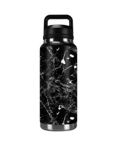 Graphite Black YETI Rambler 36oz Bottle Skin