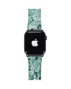 Graphite Turquoise Apple Watch Band 38-40mm