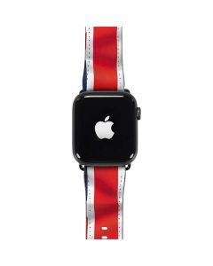 Great Britain Flag Apple Watch Band 42-44mm
