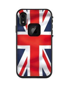 Great Britain Flag  LifeProof Fre iPhone Skin