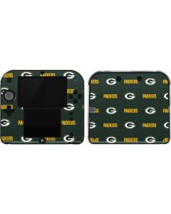 Green Bay Packers Blitz Series 2DS Skin