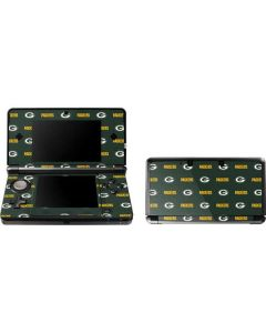 Green Bay Packers Blitz Series 3DS (2011) Skin