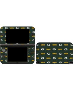 Green Bay Packers Blitz Series 3DS XL 2015 Skin